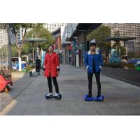 Wholesale 6.5 Inch 2 Wheel Self Balancing Electric Vehicle For Adult Amusement from china suppliers