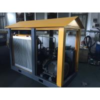 Economical energy saving 5bar screw air compressor low pressure compressors for sale