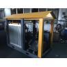 Economical energy saving 5bar screw air compressor low pressure compressors for sale