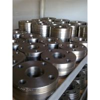 Wholesale DIN2527 1.4301 A182F304 F316 Stainless Steel AWWA C207 Weld-neck WN oiled Flanges from china suppliers