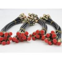 Wholesale Smooth Nylon / Polyurethane High Pressure Test Hose with M14*1.5 Connectors from china suppliers