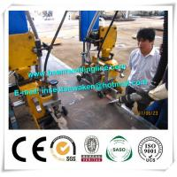 Wholesale H Beam Production Line Cantilever Submerged Arc Welding Machine from china suppliers