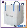 Buy cheap Food Grade Flexible Intermediate Bulk Bag 1 - 1.5 ton FIBC Big Bag from wholesalers