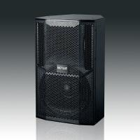 Wholesale High Power Nightclub Speaker Systems , Full Range Speakers For Indoor / Outdoor from china suppliers