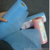 Buy cheap Nonwoven wipes, spunlace wipes, wet wipes, baby wipes from wholesalers