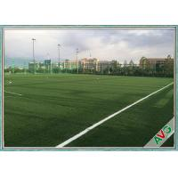 Wholesale High Density Premium Soccer Field Artificial Turf With Anti - UV Monofilament PE from china suppliers