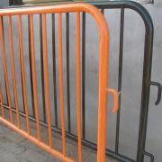 Wholesale Temporary Pedestrian Barricade with 1.1m and 1.2m Height from china suppliers