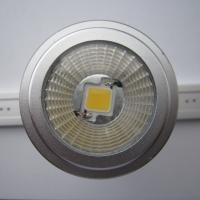 Wholesale Led Lights Dimmable Mr16 Spot Light , 10w 580lm Lumens Aluminum Led from china suppliers