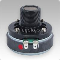 Wholesale Phenolic / Titanium Compression Driver Tweeter , 1 inch Throat from china suppliers