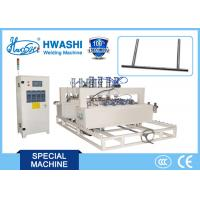 Wholesale Butt Welding Machine for Welding Wire Rod 900mmX1150mmX1750mm from china suppliers
