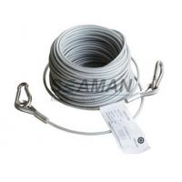 Wholesale Marine Fire Fighting Equipment Fire Proof Fireman Lifeline With Hook MED Approved from china suppliers