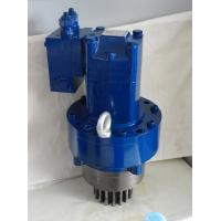Wholesale Low Speed Hydraulic Motor For Wheel Drives , Z3SYH500 Industrial Planetary Gearbox from china suppliers