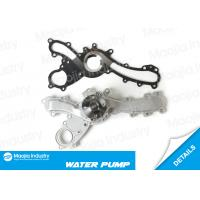 Buy cheap 2005-12 Toyota Lexus 3.5L DOHC V6 2GRFE 2GRFXE Car Engine Water Pump with Metal Gasket AW6047 from wholesalers