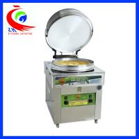 Wholesale Commercial Snack Making Machine , Stainless Steel Electric Pancake Maker from china suppliers