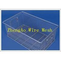 Quality Medical Disinfection basket for sale