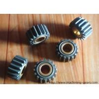 Wholesale Epicyclic 16 Tooth Spur Gear Wheels / HSS Transmission Planetary Gear from china suppliers