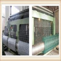 Wholesale Galvanized Chain Link Fence/Chain Link Wire Mesh Fencing from china suppliers