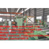 Wholesale Steel Sheet Cut To Length Machine from china suppliers