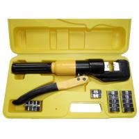 Wholesale YQK series Hydraulic Cable Crimping Tool from china suppliers