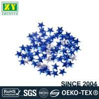 Wholesale Aluminum Material Hotfix Nailheads High Color Accuracy Environmentally Friendly from china suppliers