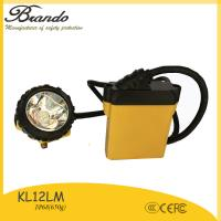 Wholesale zone 1 hazardous area lighting anti-explosive mining lamp with ATEX certificates from china suppliers
