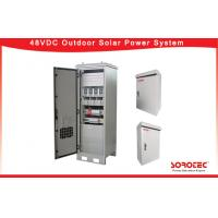 Buy cheap Telecom Solar DC Power Supply For Different Operating Conditions / Plains from wholesalers
