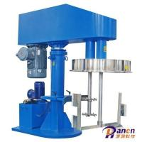 Wholesale CE High Speed Dispersion Machine For Paint / Coating / Ink / Dye Stuff from china suppliers