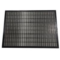 Wholesale Fsi 5000 Filter Composite Shaker Screen Black 1067*737mm Stainless Steel from china suppliers