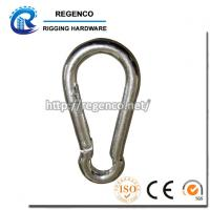 Quality Rigging Hardware Link&Ring snap hook for sale