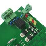 Industrial Grade Access Control Board 32 Bit ARM Flushbonading