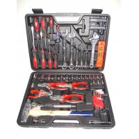 Wholesale 72pcs Combination Hand Tool Set for Electrical Hand Tools and Mechanic Tool Sets from china suppliers