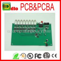 Wholesale high power led pcb,cob pcb assembly,2-layer bga pcb from china suppliers