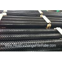 Wholesale DIN 17175 St35.8.I or P235GH TC1  welded Stud pipe for Furnace from china suppliers