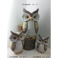Wholesale Lovely Hand Cast Terracotta Garden Ornaments For Home Decoration from china suppliers