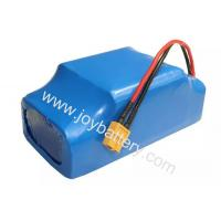 Wholesale 36V 4.4Ah Lithium Battery for 2-wheel Electric Scooter,Samsung 18650 Li-ion battery from china suppliers