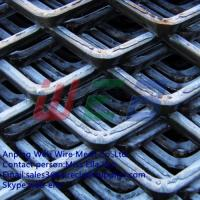 Wholesale Heavy duty expanded metal (Anping Manufacturer) from china suppliers