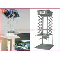 Wholesale Retractable Motorized Projector Ceiling Mount Kit With Synchronous Motor from china suppliers