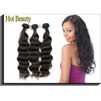 Wholesale Malaysian Human Hair Extensions For Adults Clean & Neat Ends Body Wave Can Be Permed from china suppliers