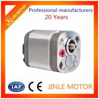Wholesale Small Dimension Low Weight Hydraulic Gear Pump For Hydraulic Systems from china suppliers