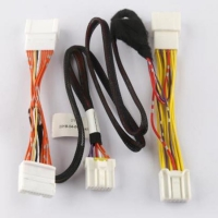 Wholesale Electric Vehicle Cable cold pressing AC DC Interface from china suppliers