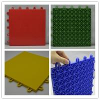 Wholesale Portable Indoor Soccer Flooring Waterproof For Playground from china suppliers