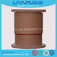 Wholesale Nomex Paper Covered Aluminum Wire from china suppliers