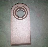 Wholesale Pulverizer  Forged Parts , Tungsten Carbide Inserts , High Hardness Hammer for Crusher from china suppliers