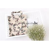 """Wholesale Multi - Functional 100% Cotton Eco Custom Canvas Bags with 15""""W x 16""""H Standard size from china suppliers"""