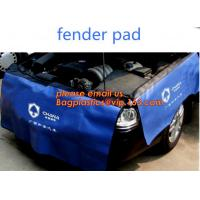Wholesale FENDER PAD, MECHANICS MAGNETIC AUTO CAR FENDER PROTECTOR COVER MAT REPAIR PROTECTION PAD, Car Fender Covers Protect Pain from china suppliers