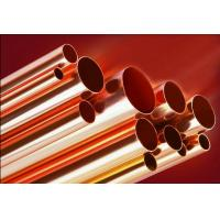 Wholesale ASTM B111 C68700 Aluminium Brass Tubes With Good Heat Conductibility from china suppliers