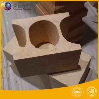 Wholesale Magnesia Alumina Refractory Fire Bricks For Building Materials , High Temperature from china suppliers
