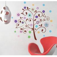 Wholesale Customized Pattern Removable Wall Stickers Pvc Non Toxic For Kitchen from china suppliers