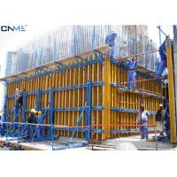 Wholesale High Loading Capacity Climbing Formwork System OEM / ODM Acceptable from china suppliers