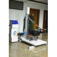 Quality Electonic Power Chair Testing Machine Backrest Backward Durability Tester for sale